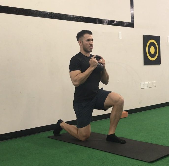 Healthy Hips for Contact Sports: Part 1