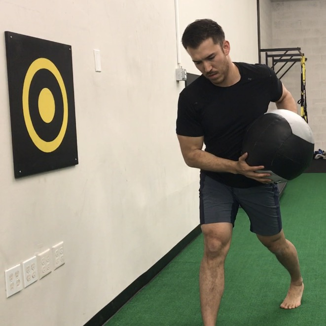 Healthy Hips for Contact Sports: Part 2