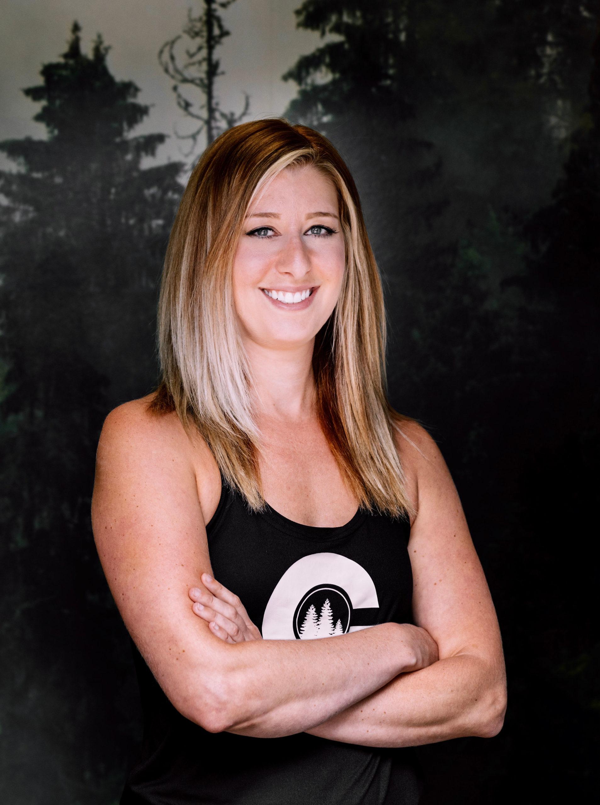 Justine Schreifels, CNMT